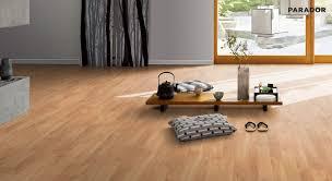Strip Laminate Flooring Parador Laminate Basic 200 Beech
