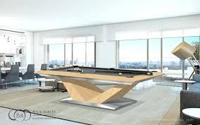 contemporary billiard table u2013 atelier theater com