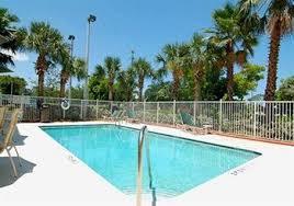 Comfort Suites Fort Lauderdale Comfort Inn And Suites Ft Lauderdale In Tamarac Florida