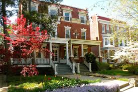 Map Of Washington Dc Neighborhoods by Mount Pleasant Northwest Dc Real Estate Listings And