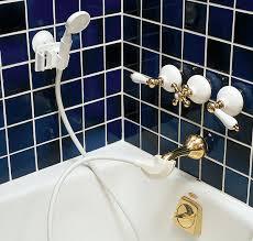shower attachment for bathtub faucet shower head for bathtub faucet regarding antique brass bathroom