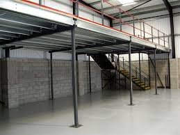 mezzanine floor regulations and building control nsi projects