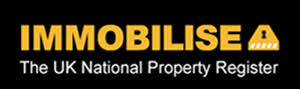 Immobilise - Property Register