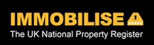 Immobilise - Property Register