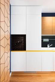 Small Modern Kitchen Designs Small Apartment Design Modern Elegance By Fimera Architecture Beast