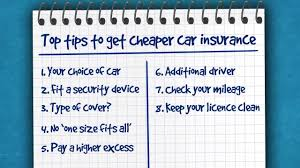 top tips for getting a er car insurance quote a confused com guide