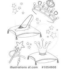 cinderella clipart 1054906 illustration pushkin