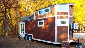 skyline 24 by free range tiny homes tiny house design ideas le