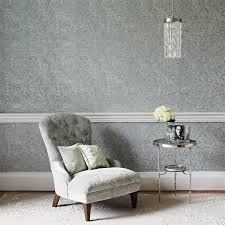 Foxy Damask Curtains Next Modern Zoffany Luxury Fabric And Wallpaper Design Products British