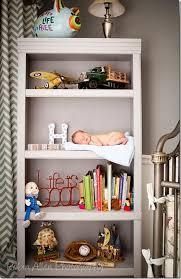 Cute Bookshelves by 304 Best Nursery U2026 U2026 One Day Images On Pinterest Baby Room