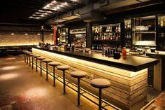 modern restaurant bar design small restaurant design ideas modern