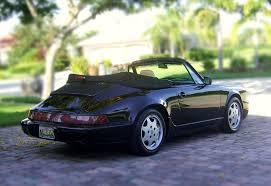 1990 porsche 911 convertible 1990 porsche 911 best image gallery 9 22 share and download