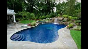 centreville pool builders northern va custom pools youtube