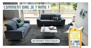 magasin canapé bordeaux meublena créateur d ambiance