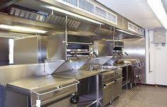 Commercial Restaurant Kitchen Design Fryer Repair Chicago Aaa Appliance Service Center Cocinas