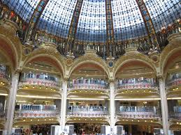 galeries lafayette siege the shady chronicles plus