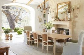 Dining Chairs And Tables How To Master The Mismatched Dining Chair Trend