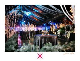 Winter Wonderland Wedding Theme Decorations - winter wedding the classic invitation u0027s weblog
