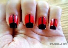 cow nails beffums nail art old macdonald had a farm song nail art