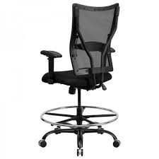 Tall Office Chair For Standing Desk Lovable Tall Adjustable Office Chair Tall Office Chairs For