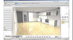 3d kitchen design tool home and interior