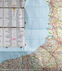 Normandy Map Map Of Northern France