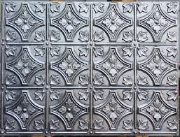 Embossed Tin Backsplash by Lot Picture More Detailed Picture About Plb10 Faux Antique Tin