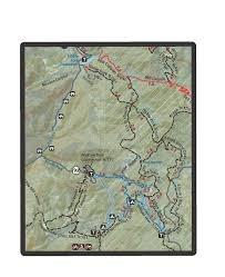 Utah Road Conditions Map by Utah Fat Biking In American Fork Canyon Adventure Maps