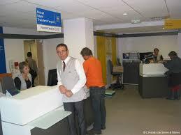 bureau de poste gare de l est le nouveau bureau de poste est arrivé en gare actu fr