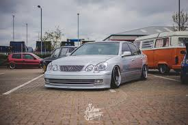 lowered lexus is300 is300 slam sanctuary