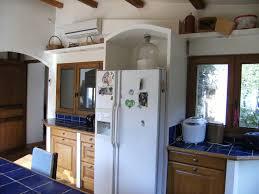 carrelage cuisine ancien carrelage ancien cuisine et mur cuisine galet with carrelage ancien