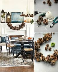 pine cone table decorations 10 genius diy ways to transform pinecones into decorations