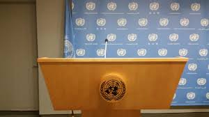 Delegates Dining Room At United Nations Headquarters Media Accreditation U0026 Liaison Unit Logistical Support And