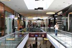 surrey guildford town centre expansion completed archive