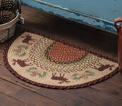8 Round Braided Rugs by Braided Rugs Top Preferred Home Design