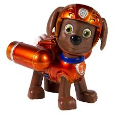 paw patrol limited edition action pack pups metallic series 9