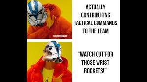 Starwars Meme - star wars memes 14 youtube