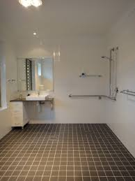 Accessible Bathroom Design by Wheelchair Accessible Bathroom Floor Plans Good Home Design