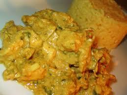 cuisiner blancs de poulet blanc de poulet à l indienne la cuisine de