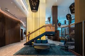 hton bay lighting company doubletree by hilton business bay dubai wgc international
