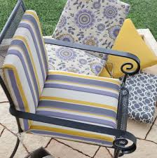 Replacement Patio Cushions Cushions For Patio Furniture Top Patio Furniture For Your Outdoor
