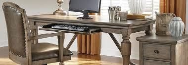 Home Office Navigation - Ashley home office furniture