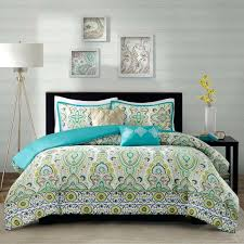 Ocean Duvet Cover Tropical Patterned Duvet Covers Ocean Duvet Cover Beautiful Blue