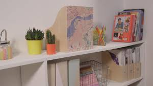 simple solutions colourful ikea magazine files hack ideal home