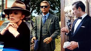 the best suits in the movies