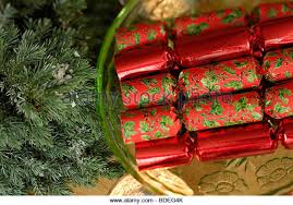 christmas crackers christmas crackers stock photos christmas crackers stock images
