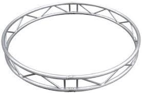 americane tralicci circolari tecnotruss tralicci in alluminio americane supporti