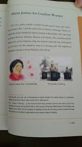 Japanese Comfort Women Stories Justice For Comfort Women Activities U0026 Sponsorship