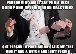Magician Meme - magician work stories album on imgur