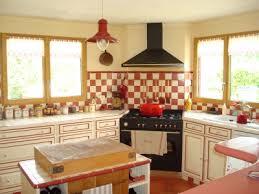 decoration cuisine ancienne deco cuisine ancienne luancienne cuisine with deco cuisine